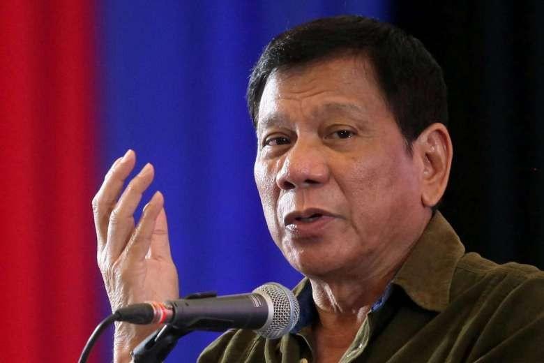 Philippines muốn 'chia sẻ tài nguyên' biển Đông với Trung Quốc - ảnh 1