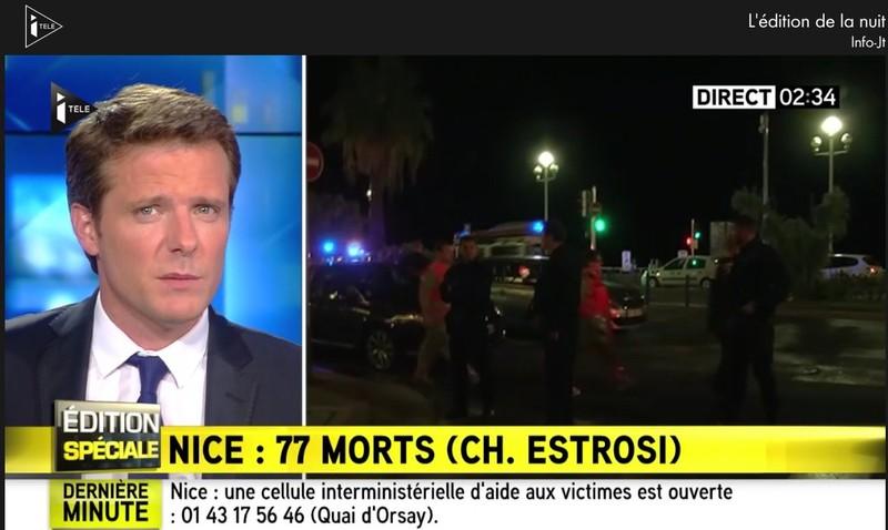 IS là nghi phạm hàng đầu, Pháp tuyên bố 'đang chiến tranh' - ảnh 1