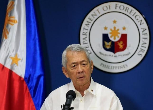 Manila đã từ chối điều kiện đàm phán song phương của Bắc Kinh