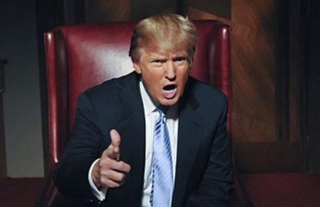 Sa thải đã trở thành đặc sản của ông Donald Trump