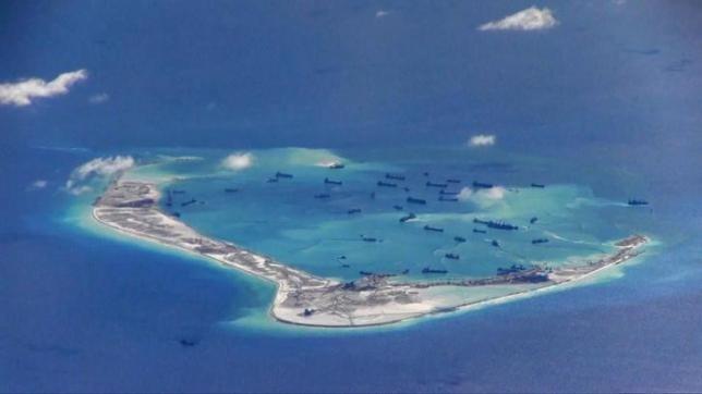Đảng Cộng hòa ra cương lĩnh nhắc biển Đông, Trung Quốc nổi giận - ảnh 2