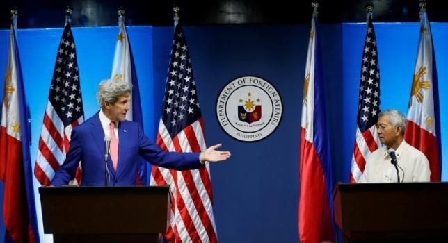 Mỹ khuyến khích Manila đàm phán song phương với Bắc Kinh - ảnh 2