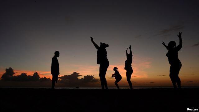 Lười thể dục khiến thế giới 'mất trắng' 67,5 tỉ USD/năm - ảnh 1