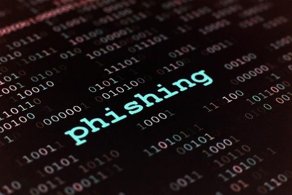 """Chiêu thức được tin tặc sử dụng chủ yếu tại Trung Quốc là """"Phising"""""""