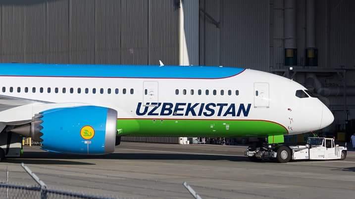 Một máy bay chở 189 người của hãng hàng không Uzbekistan bị tắt động cơ, hạ cánh khẩn cấp. (Ảnh minh họa)