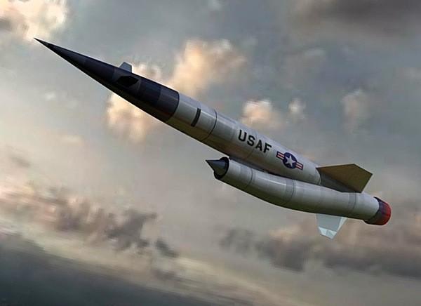 Dự án tên lửa hạt nhân 'ngày tận thế' thời chiến tranh lạnh - ảnh 3