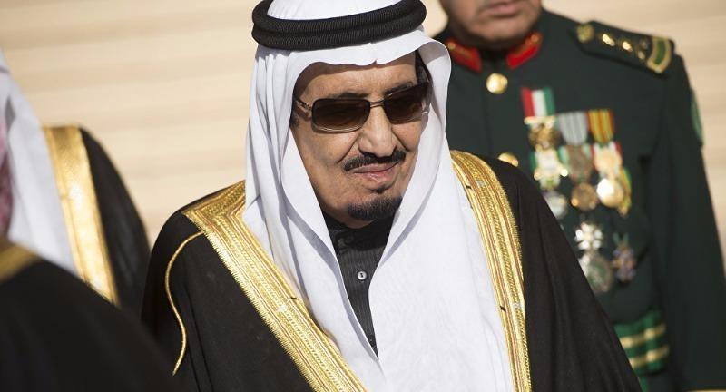 Vua Saudi Arabia Salman bin Abdul-Aziz Al Saud. Ảnh: SPUTNIK