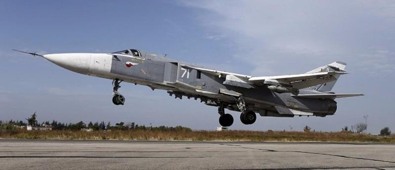Mỹ cảnh báo sẵn sàng bắn hạ máy bay Nga và Syria