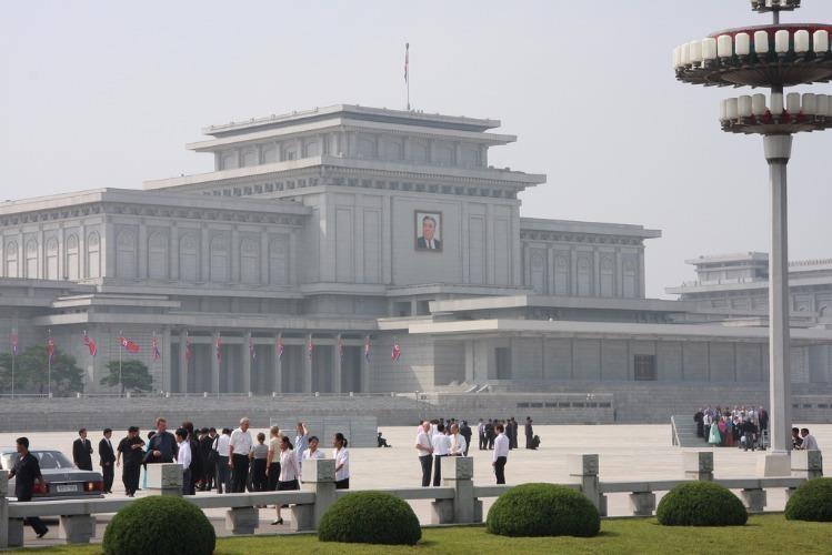 Thêm một nhà ngoại giao của chính phủ Bình Nhưỡng đã bỏ trốn ra nước ngoài