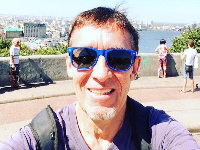 Nhà báo thù ghét Tổng thống Putin bị bắn chết bí ẩn