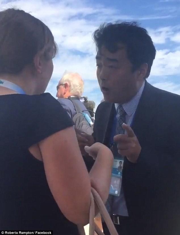 Trung Quốc chặn cố vấn an ninh Mỹ: Ông Obama lên tiếng - ảnh 2