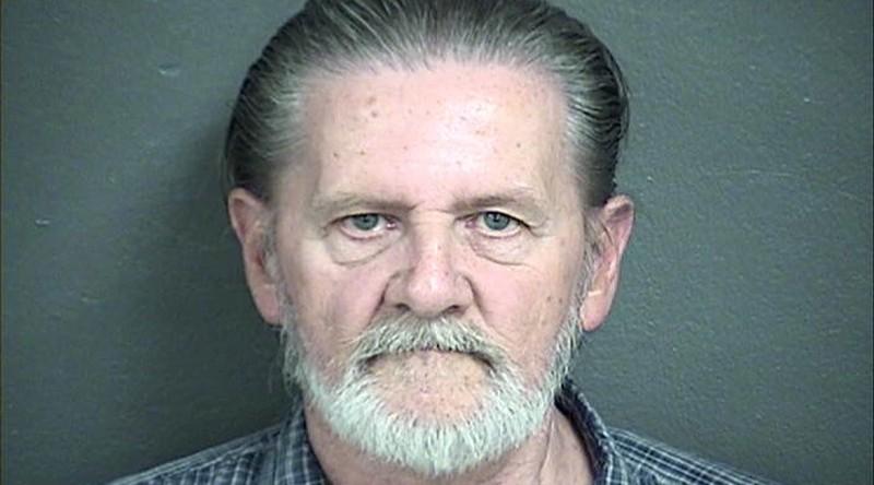 Cụ ông cướp ngân hàng để vào tù … trốn vợ