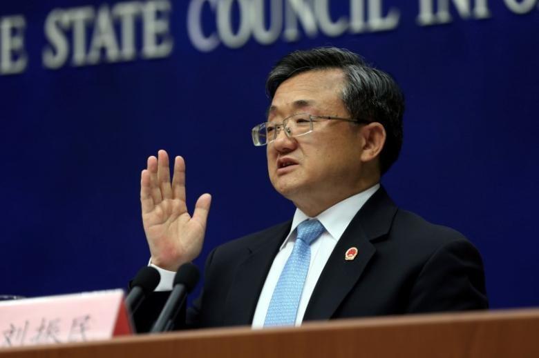 Thứ trưởng TQ ngang ngược 'chỉ cách' giải quyết vấn đề Biển Đông