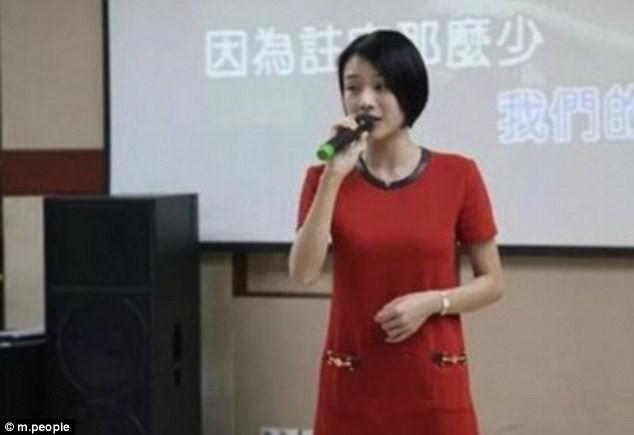 Nữ quân nhân xinh đẹp 'gây bão' Trung Quốc sau G20 - ảnh 8