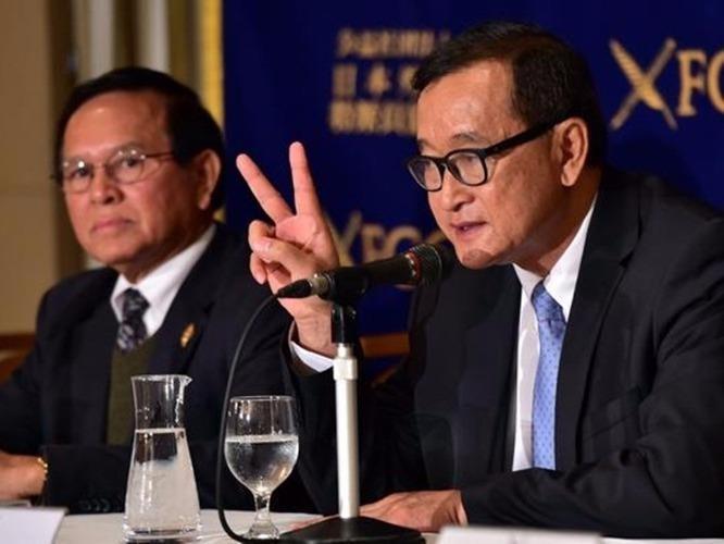 Phó tướng đảng đối lập Campuchia bị tuyên 5 tháng tù - ảnh 2