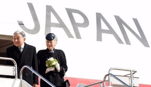 Nhật hoàng Akihito sắp đến thăm Việt Nam đầu năm 2017 - ảnh 2