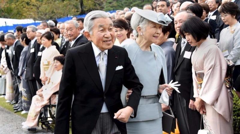 Nhật hoàng Akihito sắp đến thăm Việt Nam đầu năm 2017 - ảnh 1