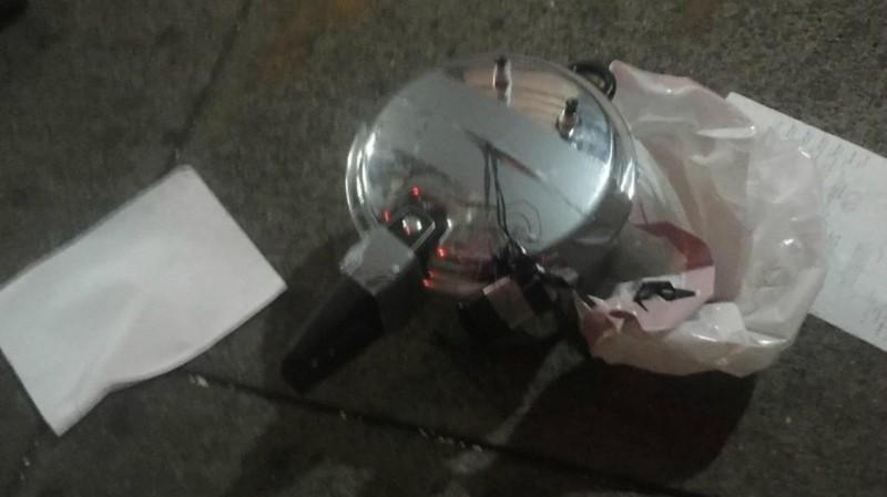FBI công bố hình ảnh của kẻ đánh bom New York - ảnh 2