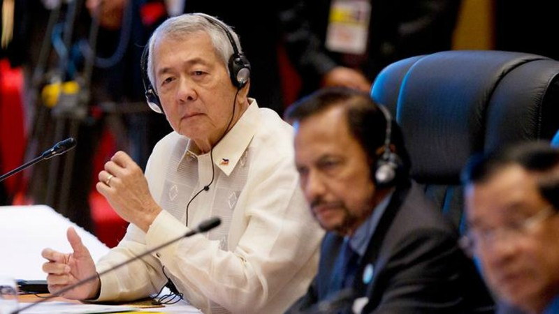 Philippines: Thế giới đừng can thiệp cuộc chiến ma túy