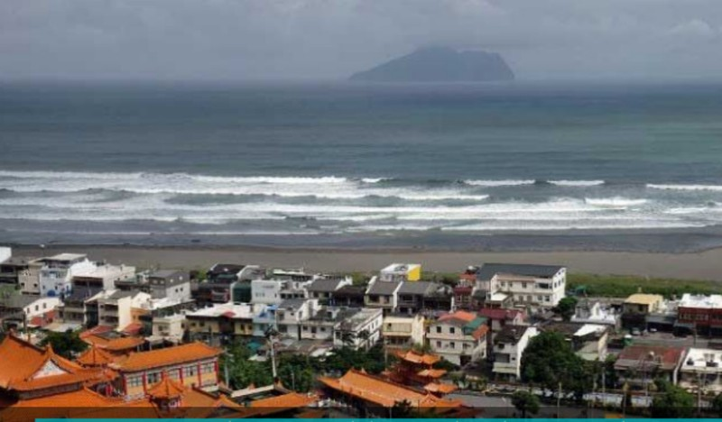 Siêu bão Megi sắp vào Đài Loan, nhắm đến Trung Quốc