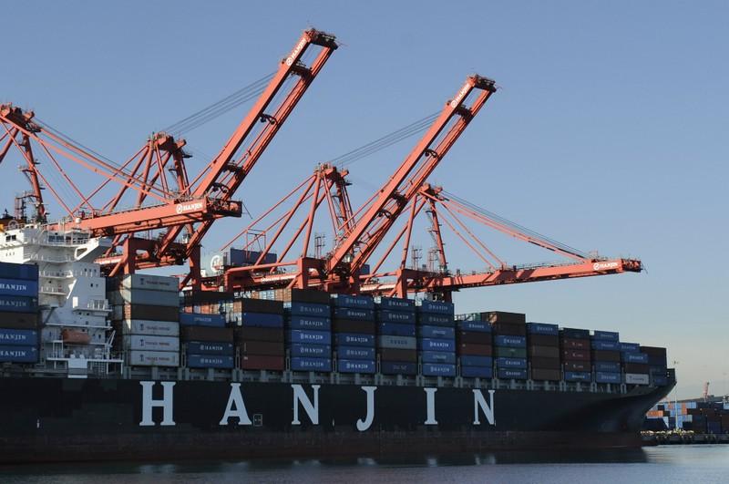 Viễn cảnh chiến tranh thương mại với Mỹ - Trung