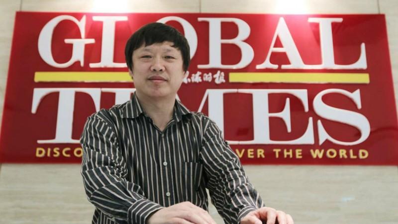 Trung Quốc đáp trả Singapore chỉ trích báo nhà bịa đặt