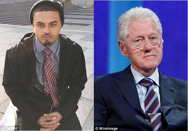 Rộ tin đồn Bill Clinton có con rơi với ... gái bán hoa - ảnh 3