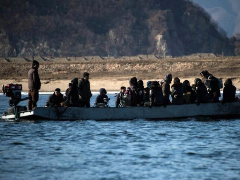 Nga, Triều Tiên lọt vào danh sách đen nạn buôn người