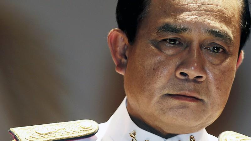 Bộ Nội vụ Thái Lan thông báo chuẩn bị đón tin khẩn - ảnh 1