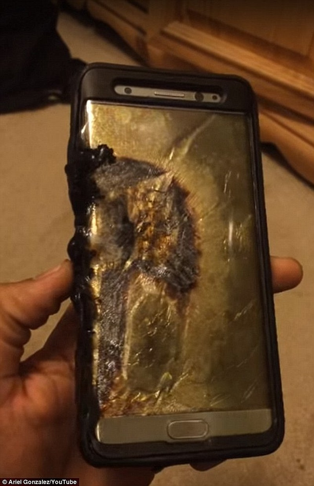 Khai tử Note 7 và số phận nhà máy Samsung SDI Việt Nam - ảnh 3
