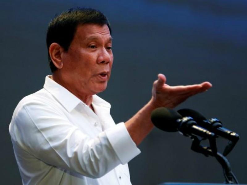 Người Mỹ tại Philippines sợ bị ông Duterte đuổi đi - ảnh 1