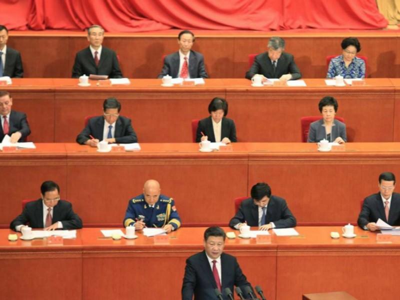 Trung Quốc kỷ luật 245 cán bộ vì gian lận bầu cử