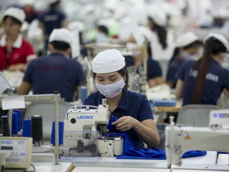 Việt Nam tăng 9 bậc về môi trường kinh doanh toàn cầu - ảnh 1