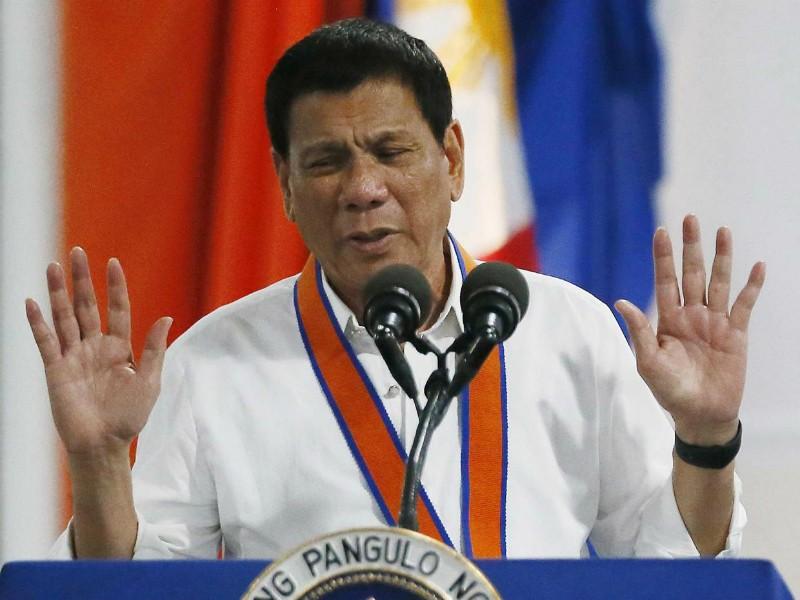 Philippines triệt phá âm mưu đánh bom 'dằn mặt' Duterte - ảnh 2