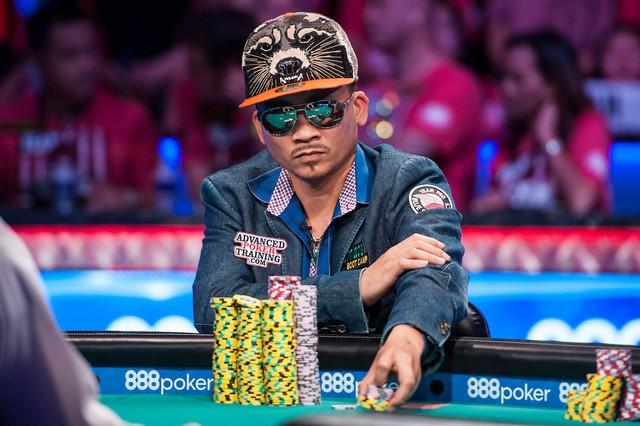 Người Việt trên đất Mỹ vô địch giải Poker 8 triệu USD - ảnh 2