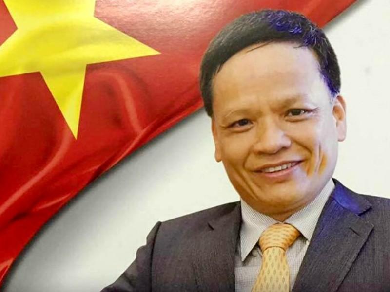 Đại sứ Nguyễn Hồng Thao vào Ủy ban luật quốc tế LHQ - ảnh 1