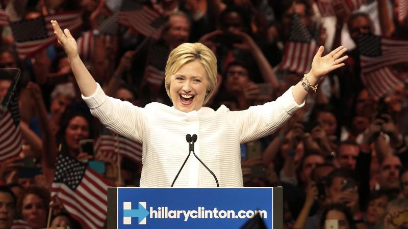 Người Mỹ gốc Việt ủng hộ bà Clinton hay ông Trump? - ảnh 1