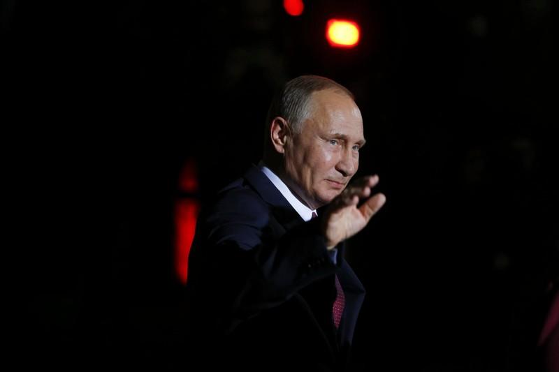 Putin điện đàm với Trump, mở đường hàn gắn quan hệ