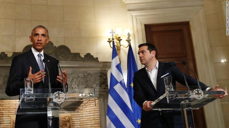 Obama kêu gọi đồng minh NATO cùng chia sẻ gánh nặng - ảnh 1
