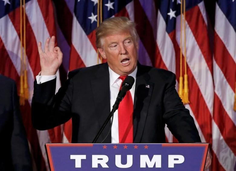 Trump đắc cử, các nước Trung Mỹ tức tốc lôi kéo Mexico - ảnh 1