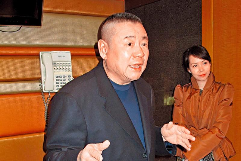 Tỷ phú Hong Kong li dị, tặng vợ 400 triệu USD