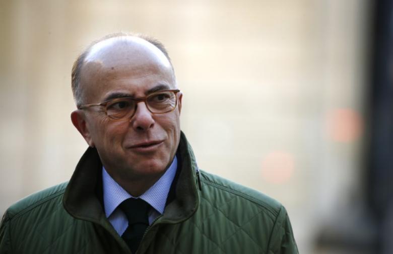 Phá âm mưu khủng bố Paris trước thềm Giáng sinh - ảnh 2