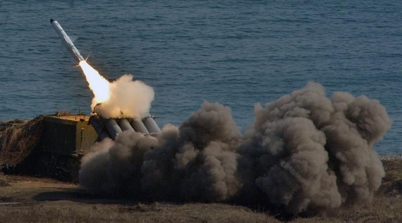 Nga đưa tên lửa tối tân đến quần đảo tranh chấp
