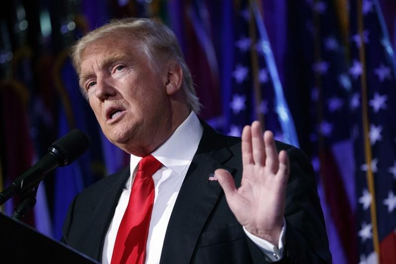 Ông Trump lên tiếng việc kiểm phiếu lại là 'lừa đảo' - ảnh 2