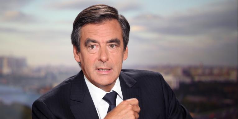 'Thatcher' nước Pháp giành vé tranh cử Tổng thống