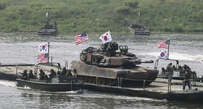 Nga lên án triển khai vũ khí gần biên giới Triều Tiên