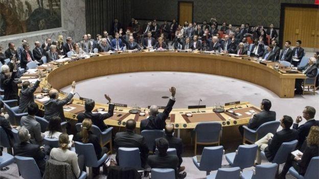 Israel triệu tập hàng loạt đại sứ sau nghị quyết LHQ - ảnh 2