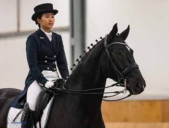 Con gái 'bà đồng' Hàn Quốc bị bắt tại Đan Mạch - ảnh 1