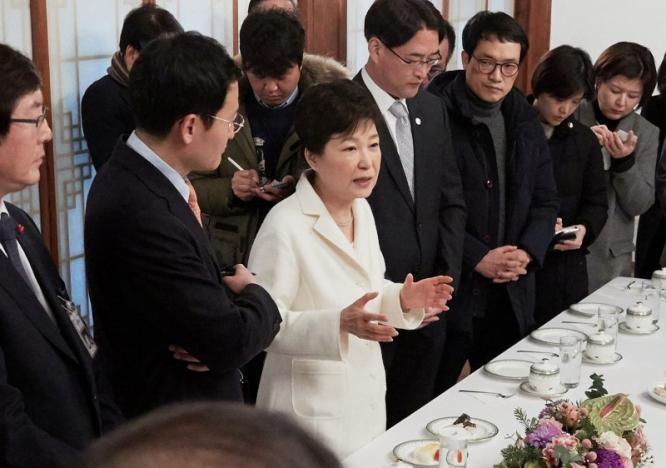 Con gái 'bà đồng' Hàn Quốc bị bắt tại Đan Mạch - ảnh 2