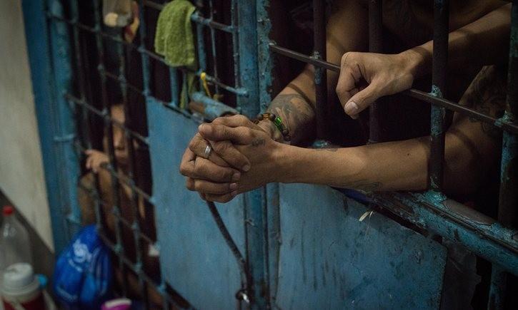 Nhà tù Phillipines bị tấn công, hơn 150 tù nhân thoát - ảnh 1
